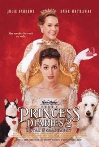 Frases De Princesa Por Sorpresa 2 Frases De Películas